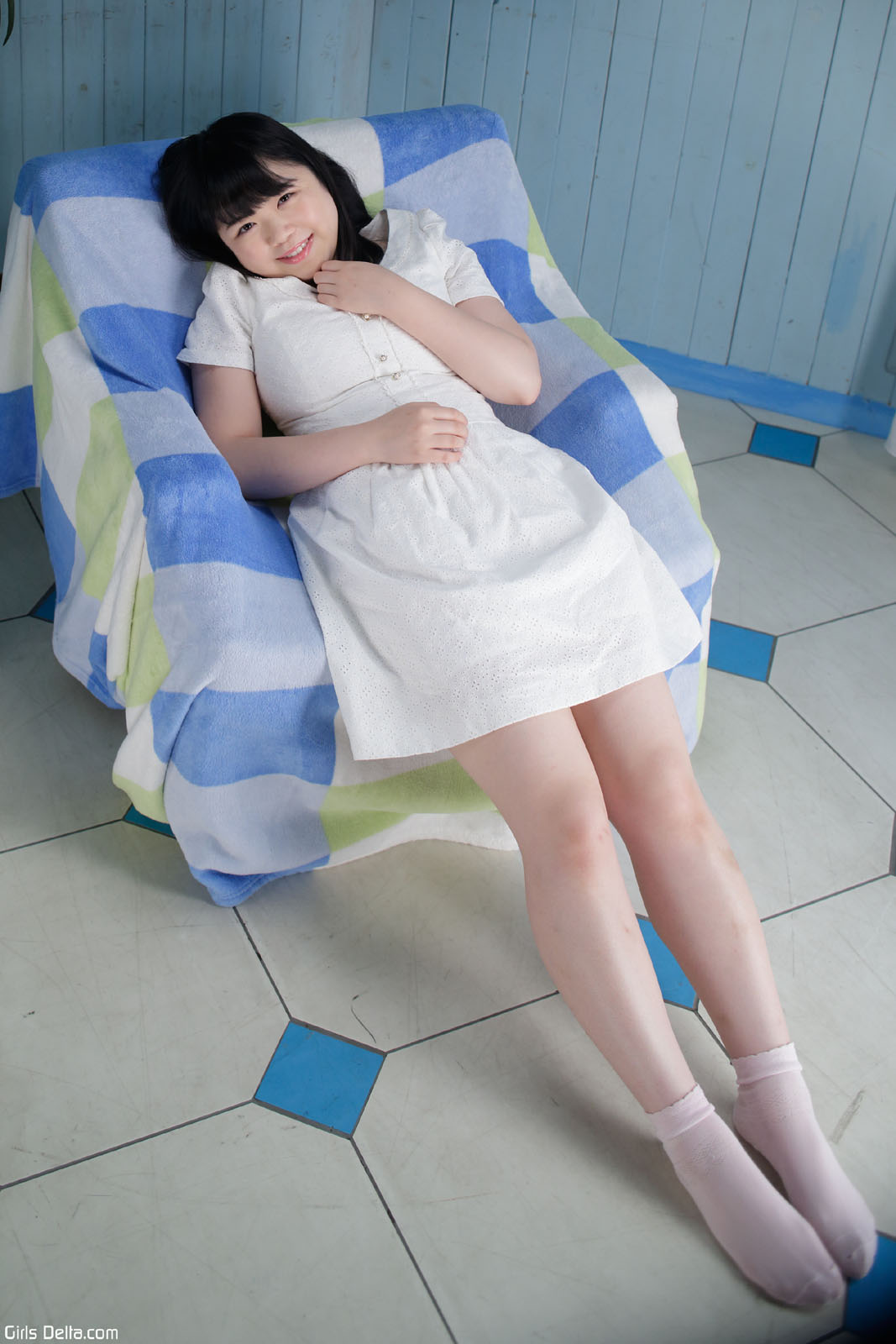 Girls Delta - Azumi Takayama