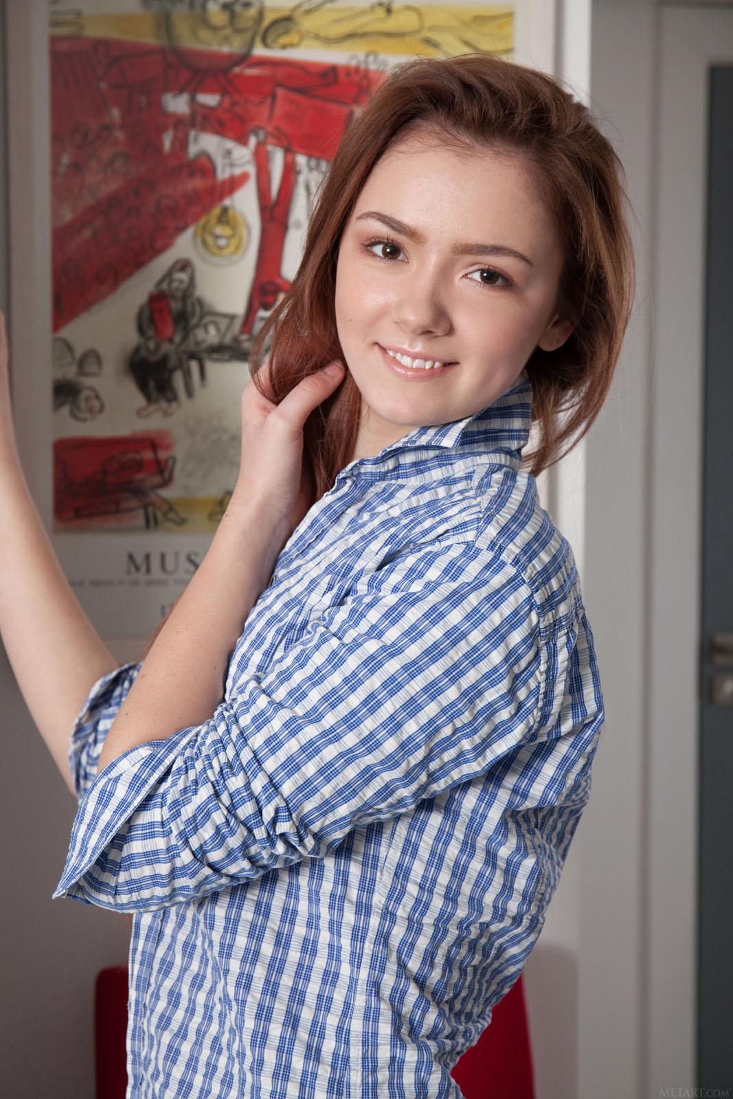MetArt - Carly